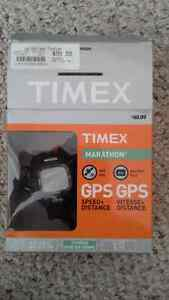 Timex GPS Marathon Watch