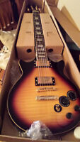 EPIPHONE GENESIS DELUXE PRO ** NEW IN THE BOX**