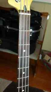 Fender Jazz Bass MIM 1998 Kitchener / Waterloo Kitchener Area image 4