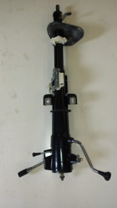 1984-7 Chev pick up truck automatic tilt steering column