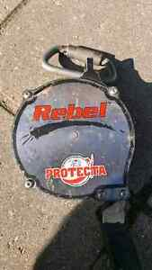 20ft Rebel Protecta Self-Retracting Lifeline London Ontario image 4