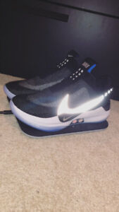 LOOKING TO TRADE NIKE ADAPT BB