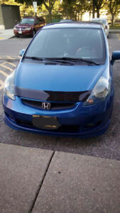 2007 Honda Fit Other