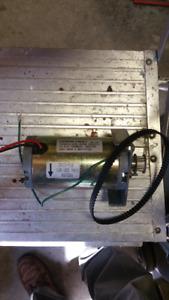 moteur 110 volts