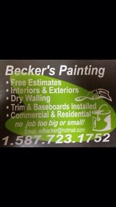 AFFORDABLE - Abbotsford Painting/Renovations Comox / Courtenay / Cumberland Comox Valley Area image 1