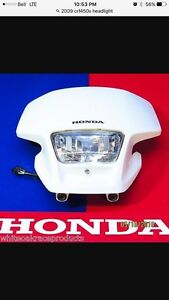 WTB: CRF450x/250x headlight