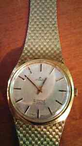 VINTAGE ITRACO SWISS MADE,MOVEMENT,WIND UP,JEWELS,