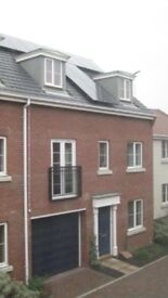 Fantastic 3 storey townhouse available soon in NR3