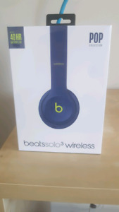 Beats Headphones Brand New in Box
