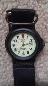 Swiss Army Wristwatch