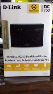 routeur double
