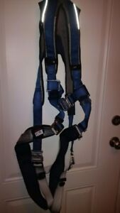 Sala Quick Connect Harness