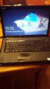 Dell inspiron N5030 dual core laptop 15.6  inch widescreen