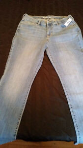 Brand New Women's Jeans