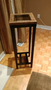 Accent table from Pier 1 Imports