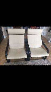2 chair recliners for 100