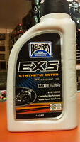 BEL-RAY  EXS 10w-50 full synthetic oil