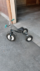 Kids off road tricycle. Excellent condition!