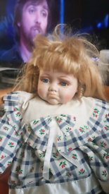 Doll for sale