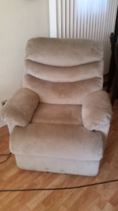 Easy Up Recliner
