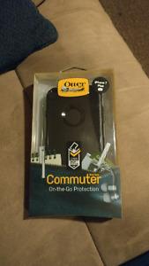 Iphone7 plus otter box case