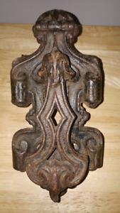 Antique Door Knocker (Rare)
