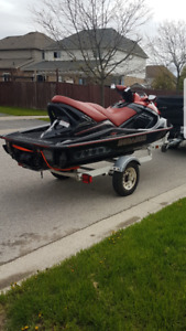 Seadoo RXT 215 1500cc Supercharged