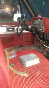 1980 gmc 4×4 shortbox