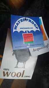 Waterproof Leather Winter Boots Peterborough Peterborough Area image 3