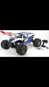 Losi monster truck  xl