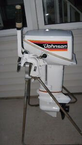 NEED YOUR OUTBOARD MOTOR REPAIRED? $35/HR