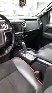 2013 Ford F-150 FX4 4x4