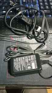 Sony AC L200C Power Adapter (Charger) for Handy Cam Regina Regina Area image 1