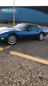 1992 Corvette. Make me an offer!!