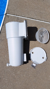 SFS 1000 POOL SKIMMER For Intex Summer Escapes Above Ground Pool