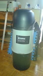 aspirateur central kenmore