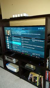 55 INCH 4K UHD SMART TV BEST OFFER