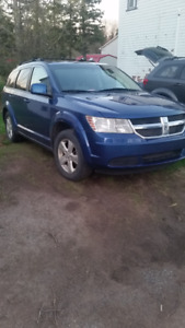 2009 Dodge Journey Best Offer