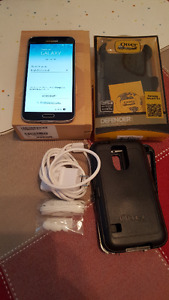 SAMSUNG GALAXY S5 16GB-BELL NETWORK-EXCELLENT CONDITION