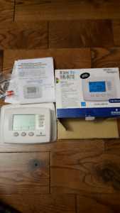 Emerson White Rodgers programmable thermostat