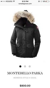 ... Canada Goose vest outlet authentic - Canada Goose Jacket | Kijiji: Free Classifieds in Edmonton ...
