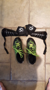 Soccer Shoes for Kids