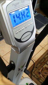 HyperVibe whole vibration machine