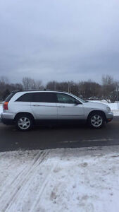 Chrysler Pacifica 2005 !!! 2000$ SEULEMENT !!!!! WOW