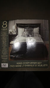 King bedding set