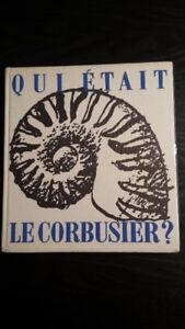 Qui était Le Corbusier?