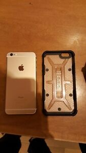 iPhone 6 Plus mint condition  Kitchener / Waterloo Kitchener Area image 1