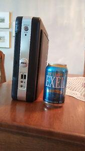 Dell Intel Core 2.6Ghz Windows 7 WiFi Super Mini Micro Computer