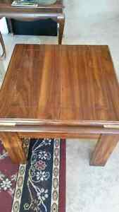 coffee table Stratford Kitchener Area image 2