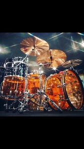 SUMMER DRUM LESSONS-BRAMPTON (ALL AGES WELCOME)